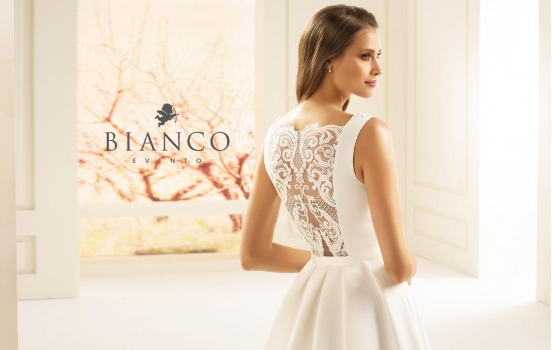 Bianco Evento Hochzeitskollektion 2018 - Bridal Times