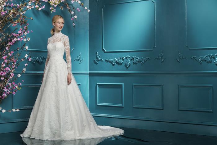 Ellis Bridals Predicts Meghan Markle\'s Wedding Dress Style - Bridal ...