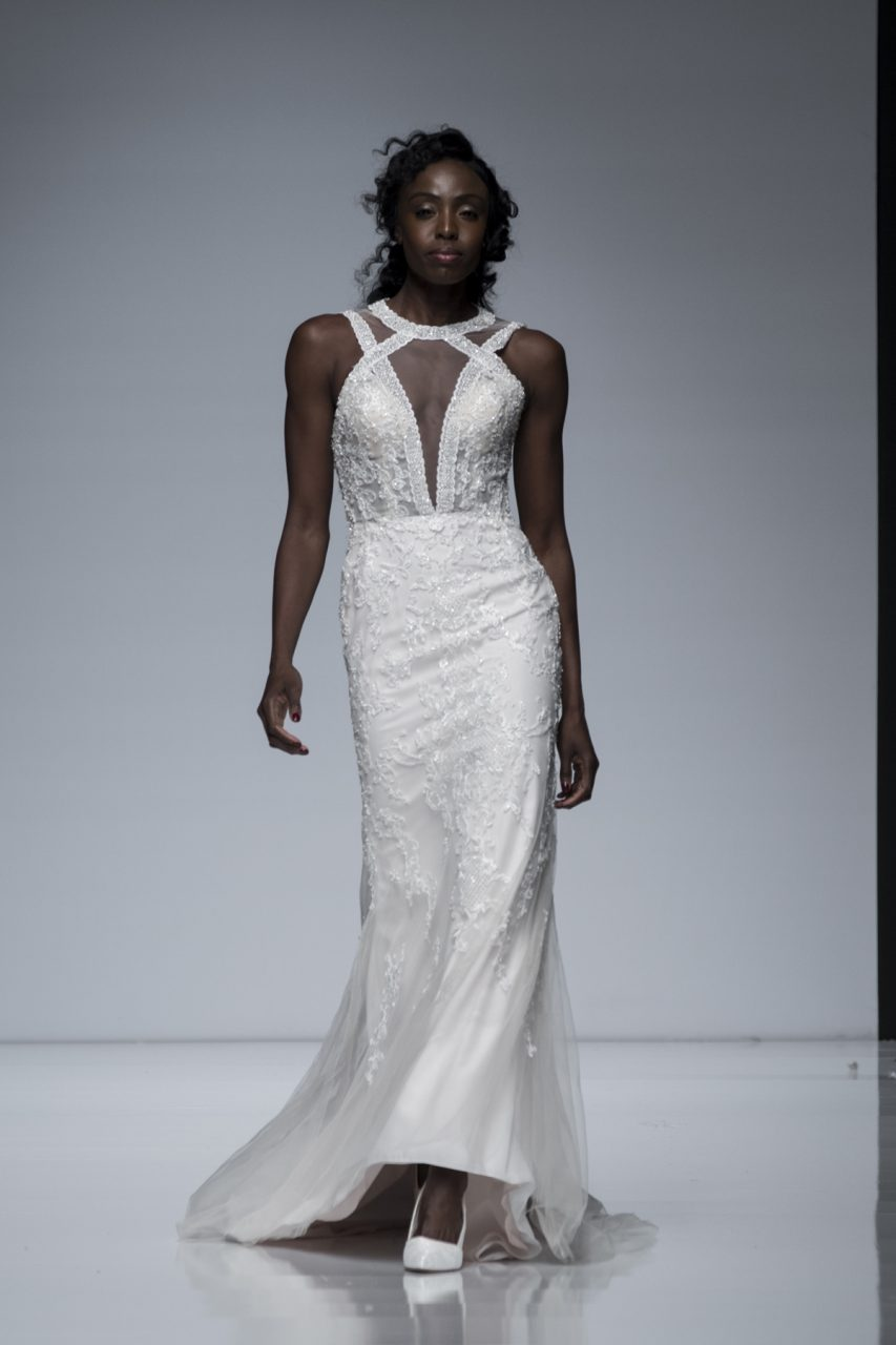 London Bridal Week and White Gallery: The UK\'s First Bridal \'Super ...