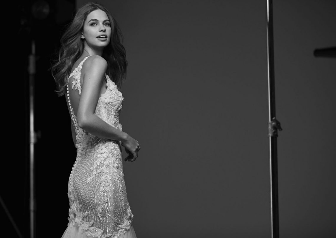 cebcc1a70bff8 Pronovias presents the new 2020 Cruise Collection - Bridal Times