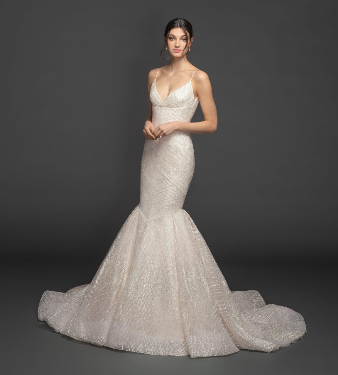 5e822c8ae630f Interview with Lazaro Perez of JLM Couture's Lazaro Bridal - Bridal ...