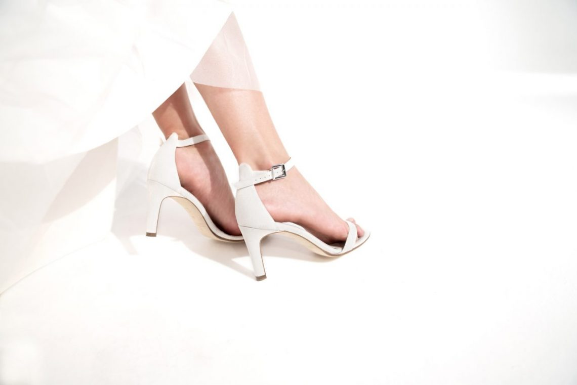 purchase cheap f31ed 6f6d0 Peter Kaiser- The Quality Bridal Shoe Collection - Bridal Times